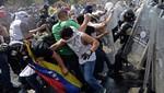 Venezuela: La cifra de muertos en protestas contra el gobierno aumenta