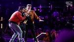 Luis Fonsi y Daddy Yankee llevan su 'Despacito' a Canal Sony
