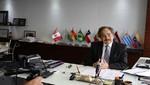 Exportadores tienen expectativas en la labor de nuevos ministros