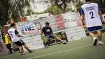 Neymar Jr's Five juega su 3ra fecha en Arequipa