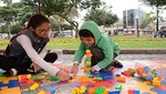 Día del juego: conozca qué actividades recreativas prepara Miraflores para grandes y chicos