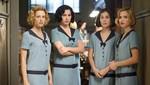 Netflix confirma segunda y tercera temporada de Las Chicas del Cable