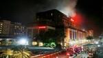 Filipinas: 36 muertos tras un robo fallido en un complejo hotelero
