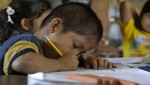 Los problemas de equidad en el Perú perjudican el derecho a la educación