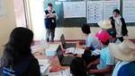 ONPE desarrolla este domingo segunda jornada de capacitación para miembros de mesa