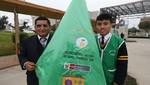 Minedu premia con 'Bandera verde' a 28 colegios por logros ambientales