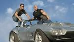 En junio FX presenta un especial lleno de acción protagonizado por Vin Diesel