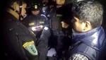 Policía incauta 90 celulares en operativo en el Cercado de Lima