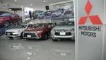 Mitsubishi Motors inaugura nueva tienda en Cusco