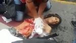 Venezuela: Otro adolescente ha muerto durante las marchas contra el gobierno de Maduro
