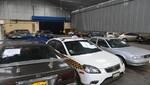 SAT de Lima rematará vehículos desde 117 soles