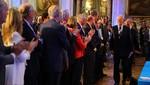 Kuczynski: 'Si América Latina tiene algo de solidaridad, tenemos que buscar la solución para Venezuela'
