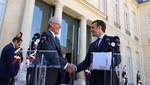Presidente Kuczynski tras retornar a lima: 'Hemos tenido una exitosísima jornada en Francia y España'
