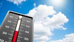 Temperaturas tan elevadas como las actuales serán cada vez más frecuentes por el cambio climático