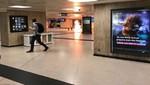 Bélgica: Explosión en la estación del tren de Bruselas causa pánico