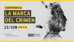 Librería SBS realizará conferencia gratuita donde se analizará la criminalidad en el Perú