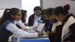 Academias PreUniversitarias Aduni y César Vallejo participaron en la ExpoUniversidad 2017