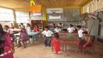 Fondo Perú-España invirtió 87 millones de soles en proyectos educativos de departamentos más vulnerables del país