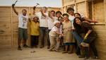 TECHO Perú y  Jockey Plaza firman alianza en apoyo a los Asentamientos Humanos de Perú