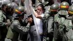 Venezuela: Jóvenes legisladores protestan contra el régimen de Nicolás Maduro