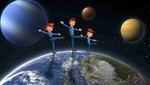 Nat Geo Kids es el nuevo destino de entretenimiento multiplataforma de National Geographic