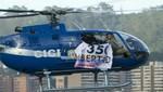 Venezuela: Helicóptero policial atacó la Corte Suprema con granadas [VIDEOS]