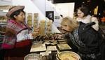 Veinticinco mil personas arribaron a Feria 'De Nuestras Manos' en primeros cinco días