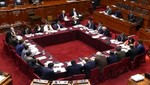 Comisión permanente aprobó remoción del Contralor