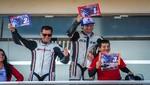 Suzuki triunfó en Campeonato Nacional de Motovelocidad 2017