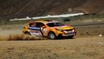 Changan Rally Team y Hart por otro triunfo en Huancayo