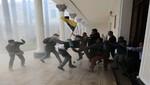 Venezuela: milicianos pro-gobierno lesionan a políticos en ataque al Congreso