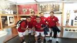 Sport Trujillo listo para representar al Perú en final Mundial del Neymar Jr's Five