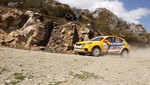 Revancha del Changan Rally team y Mario Hart será en Cusco