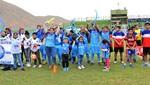 Ventanilla: Inauguran Super Campeonato 'Copa Ventana Champion 2017'