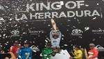 Cristóbal De Col es el 'Rey de la Herradura'