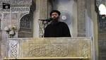 ISIS finalmente admite que su líder, Abu Bakr al Baghdadi, está muerto