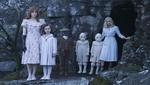 Del aclamado Tim Burton, Llega FOX Premium App & TV 'Miss Peregrine's Home for Peculiar Children'