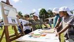 Pluspetrol y Municipalidad de Megantoni lanzan Programa Educativo para niños del Bajo Urubamba