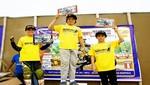 Team Suzuki Amateur Racing, continúa imparable