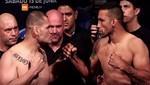 Las más destacadas peleas de artes marciales mixtas de UFC llegan a FOX Premium App & TV