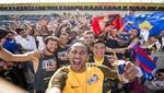 Neymar Jr's Five llegó a su fin con Rumania Campeón del Mundo