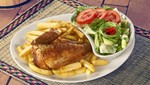 MegaPlaza celebra el Día del Pollo a la Brasa a nivel nacional