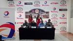 Rally Premio Gobierno Regional de Lima