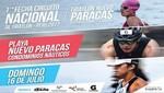 Se viene la primera fecha del Circuito Nacional de Triatlón