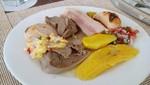 Sancochado: El plato convertido en buffet