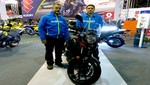 Suzuki renueva su gama Sport Adventure con dos nuevos modelos