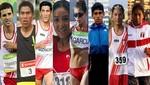 8 atletas nos representaran en el Campeonato Mundial de Atletismo de Londres
