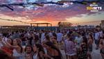 Corona Sunsets Session en Máncora