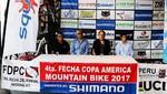 Perú recibirá a más de 100 competidores en la Copa América Mountain Bike 2017