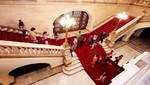 Palacio Municipal abre sus puertas para mostrar su riqueza artística